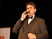 Antoniu Rusu o noua voce speciala
