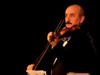 Ioan Contiu, omul pe care vioara l-a plimbat prin lume