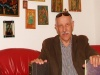 Ilie Frandas, protectorul cartilor vechi